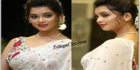 Digangana Suryavanshi HQ Saree Photos