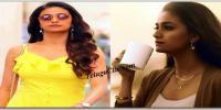 Keerthy Suresh in Miss india