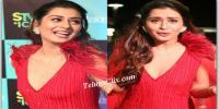 Payal Rajput at Siima Awards 2019