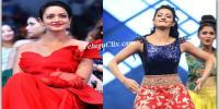 Shanvi at Siima Awards 2019