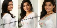 Rashmika Mandanna Latest HD Photos