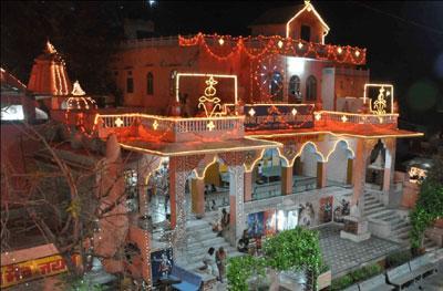 sri ghusmeswar temple