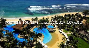 Indonisia  tourism