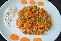 spicy-prawn-biryani-recipe-dish