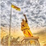 ఎమోషన్ నుండి ఒక పూర్తి స్థాయి పార్టీ గా తెలుగుదేశం పార్టీ