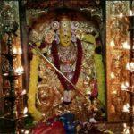 కనకదుర్గమ్మ దేవాలయం – దేవి నవరాత్రులు