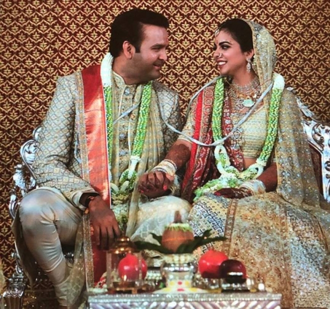 isha-ambani-and-anand-piramal-wedding