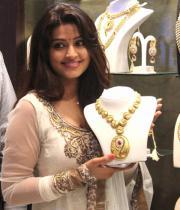 sneha-at-malabar-gold-collections-2