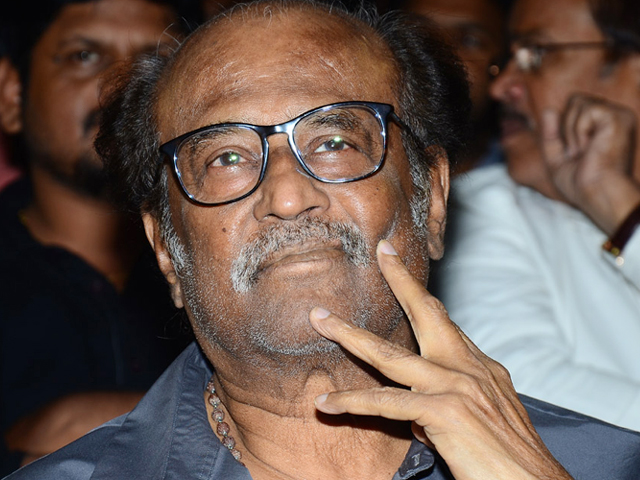 Rajinikanth speaks to Viswasam director Shiva
