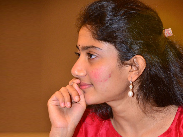 sai pallavi says she will drop her role in virataparvam if shooting is not started immediately