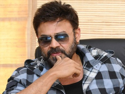 venkatesh not acting in telugu remake of vikram veda vedha