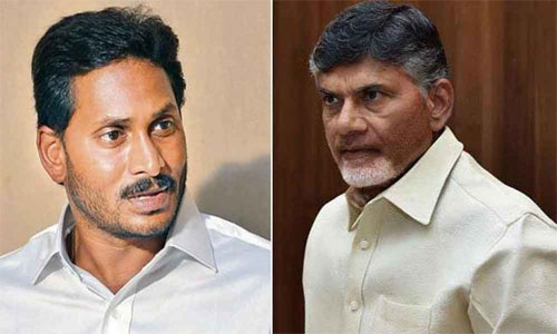 Chandrababu Questions YSRCP's Act Of Pooling Vizag Lands
