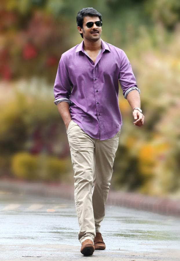 Image result for prabhas mirchi