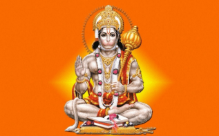 You can pray to hanuman on saturday, hanuman pooja saturday,important days for hanuman, hanuman pooja benefit saturday