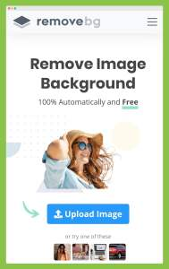 Free background removar