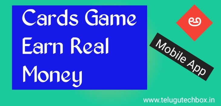 Win real money Indian card games