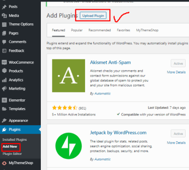 How to Install WordPress Plugins From Zip