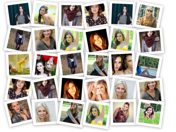 adobe Photoshop collage maker