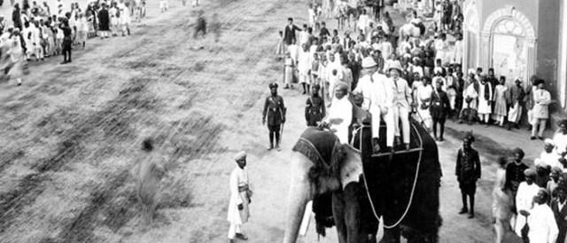 History of Paradise Biryani