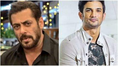 Photo of Is Salman Khan's involvement in Sushant Murder?