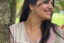 Photo of అందాల అనసూయా….