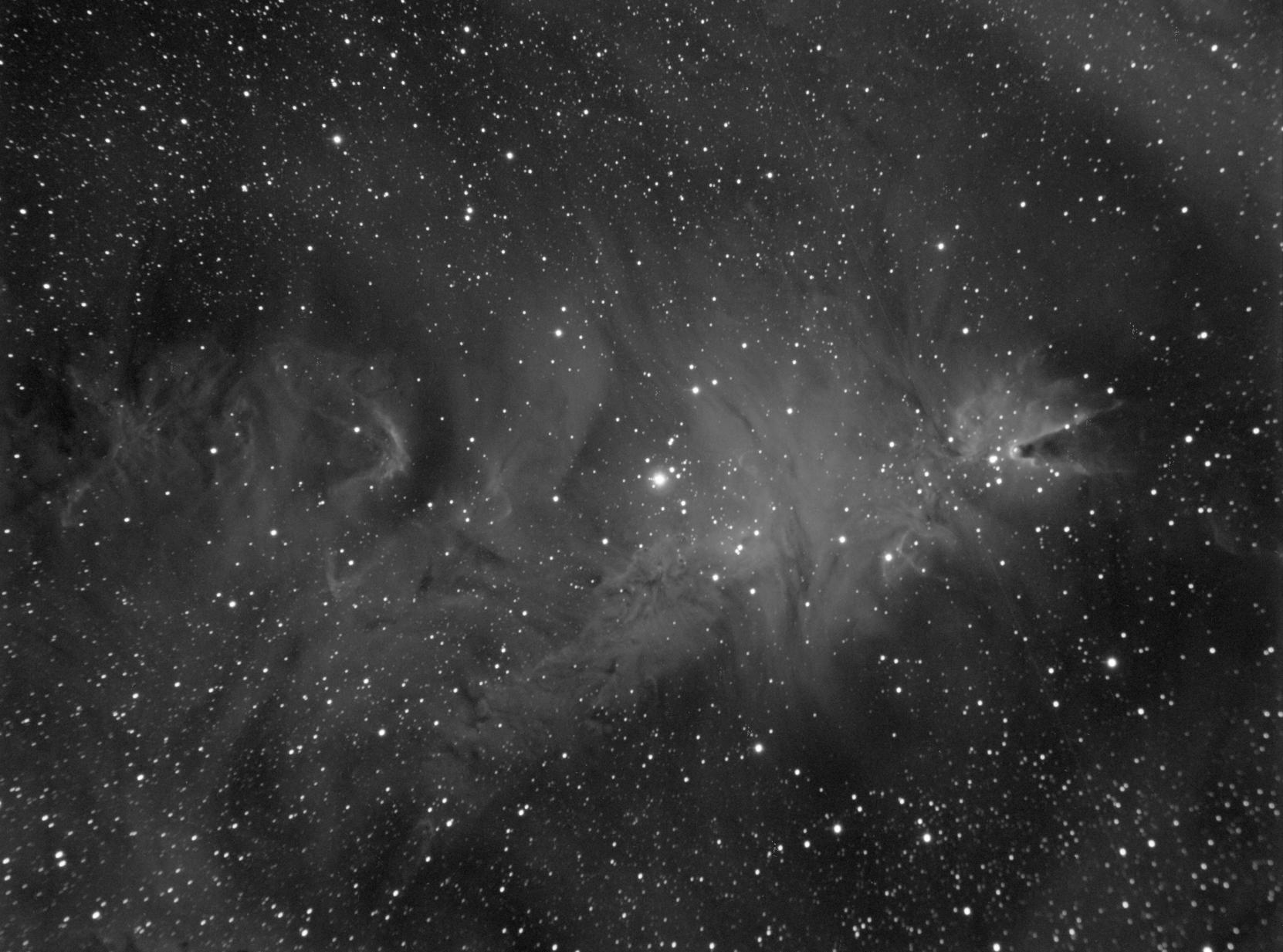Nebulosa del Con