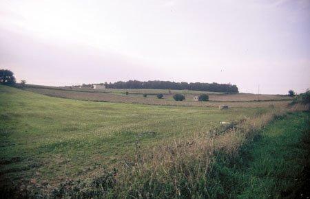 Cràter del Camp dels Ninots