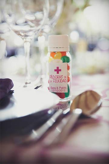 Píldoras de la felicidad - TELVA
