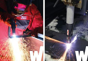 TELWIN SUPERIOR PLASMA 100, Everything you need from a plasma cutting system and much more! 5