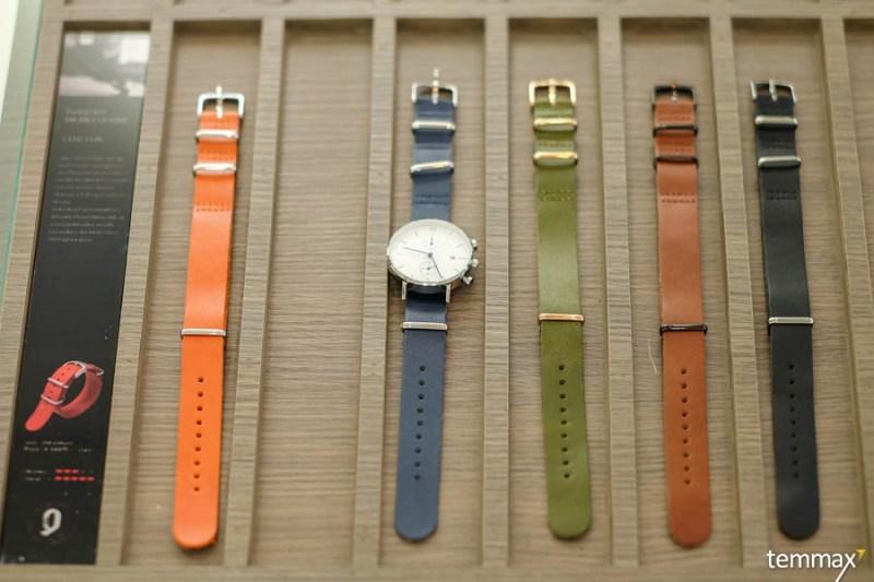 รีวิว นาฬิกา Knot จากญี่ปุ่น ที่ออกแบบได้เอง Mix & Match ได้ตามสไตล์คุณ