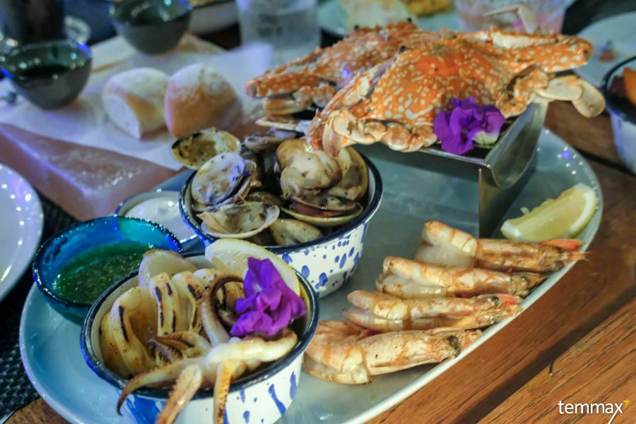 So Beach Party รีวิว Pool Villa โรงแรม So Sofitel Huahin งานปาร์ตี้ ที่พักชะอำ - Temmax Blogger