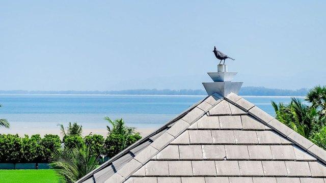 Marriott Resort and Spa Nai Yang Beach