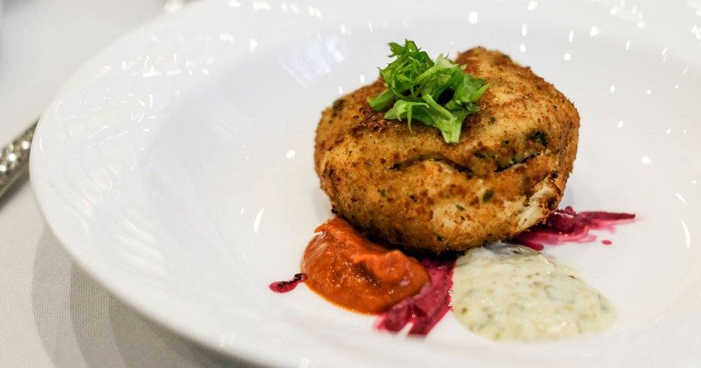 รีวิว ร้านอร่อย New York - เที่ยวนิวยอร์ก - Steakhouse - New York Restaurant Week - Benjamin Steakhouse Prime
