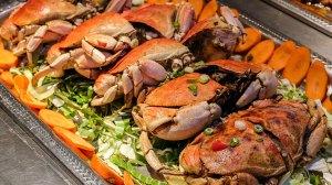 บุฟเฟ่ต์ญี่ปุ่น New York - Ichi Umi Seafood & Restaurant New York รีวิว เที่ยวนิวยอร์ค ร้านบุฟเฟ่ต์ แนะนำ