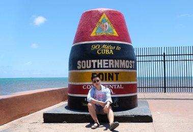รีวิวเที่ยวอเมริกา Key West, Florida เที่ยว ฟลอริดา