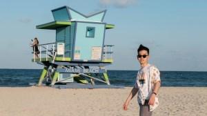รีวิวไมอามี่ เที่ยว Miami เมืองตากอากาศ จุดหมายของไฮโซทั่วโลก