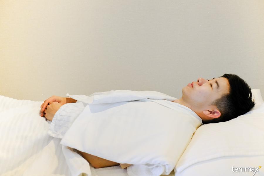 รักษา โรคออฟฟิศซินโดรม (Office Syndrome) กายภาพบำบัด ที่ Behap Wellness Clinic