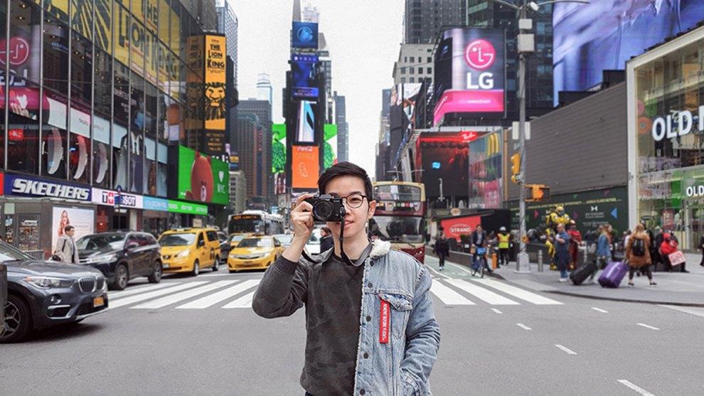 แจก แผนเที่ยวนิวยอร์ก 1 วัน New York