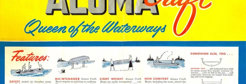 Alumacraft Kataloge