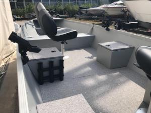 Alumacarft V16 Floor