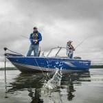 Crestliner Fish Hawk 1650 SE WT