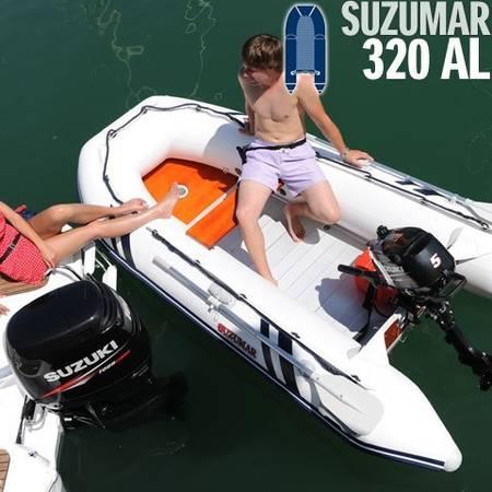 Suzumar 320 AL