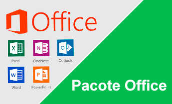 Curso pacote office