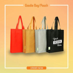 Goodie Bag/Pouch