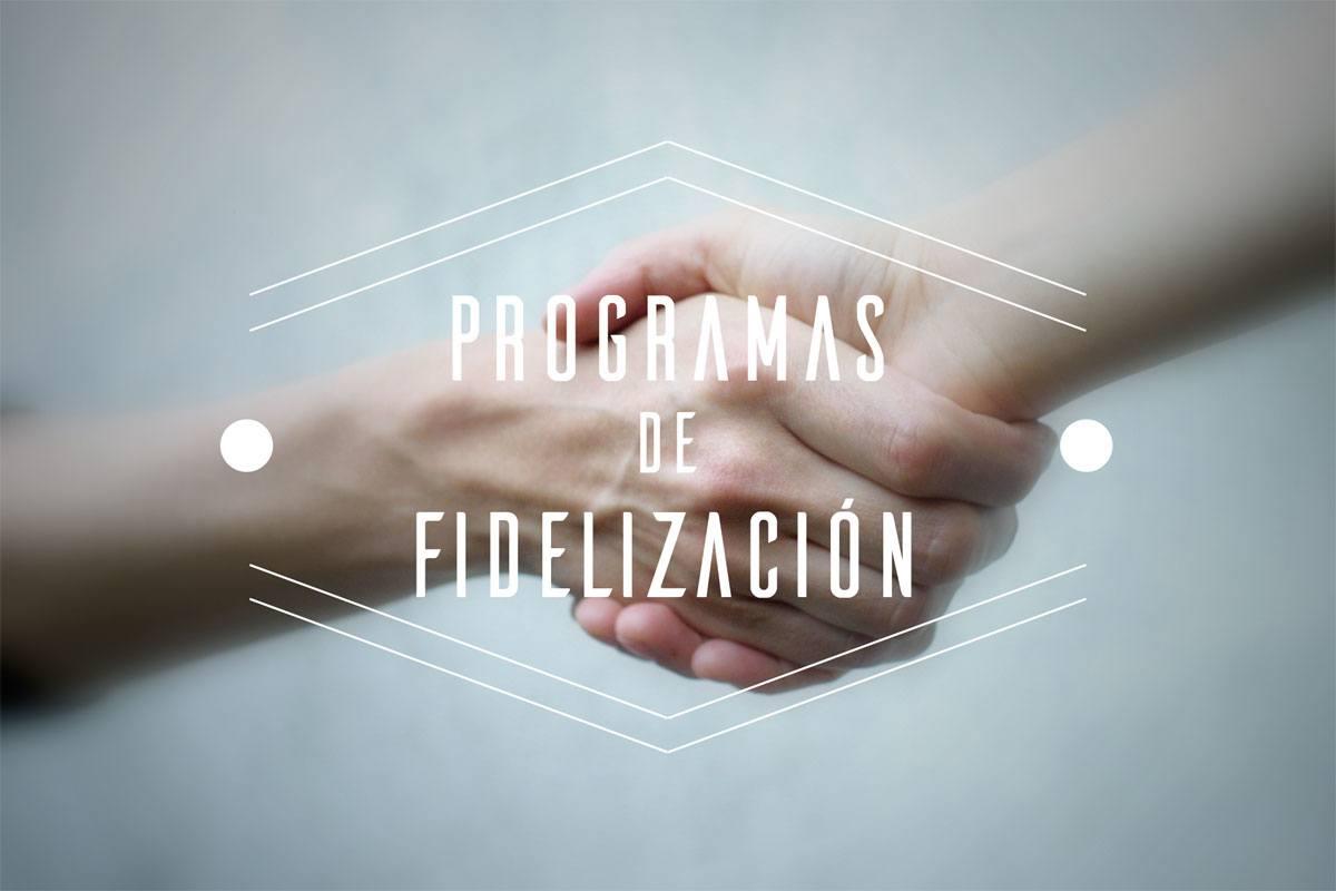 Campañas de fidelización para clientes