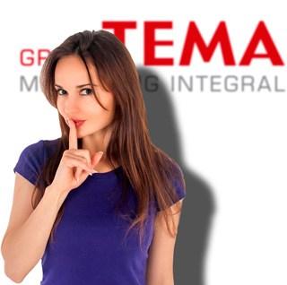 mystery shopper & mystery shopping tema promotion