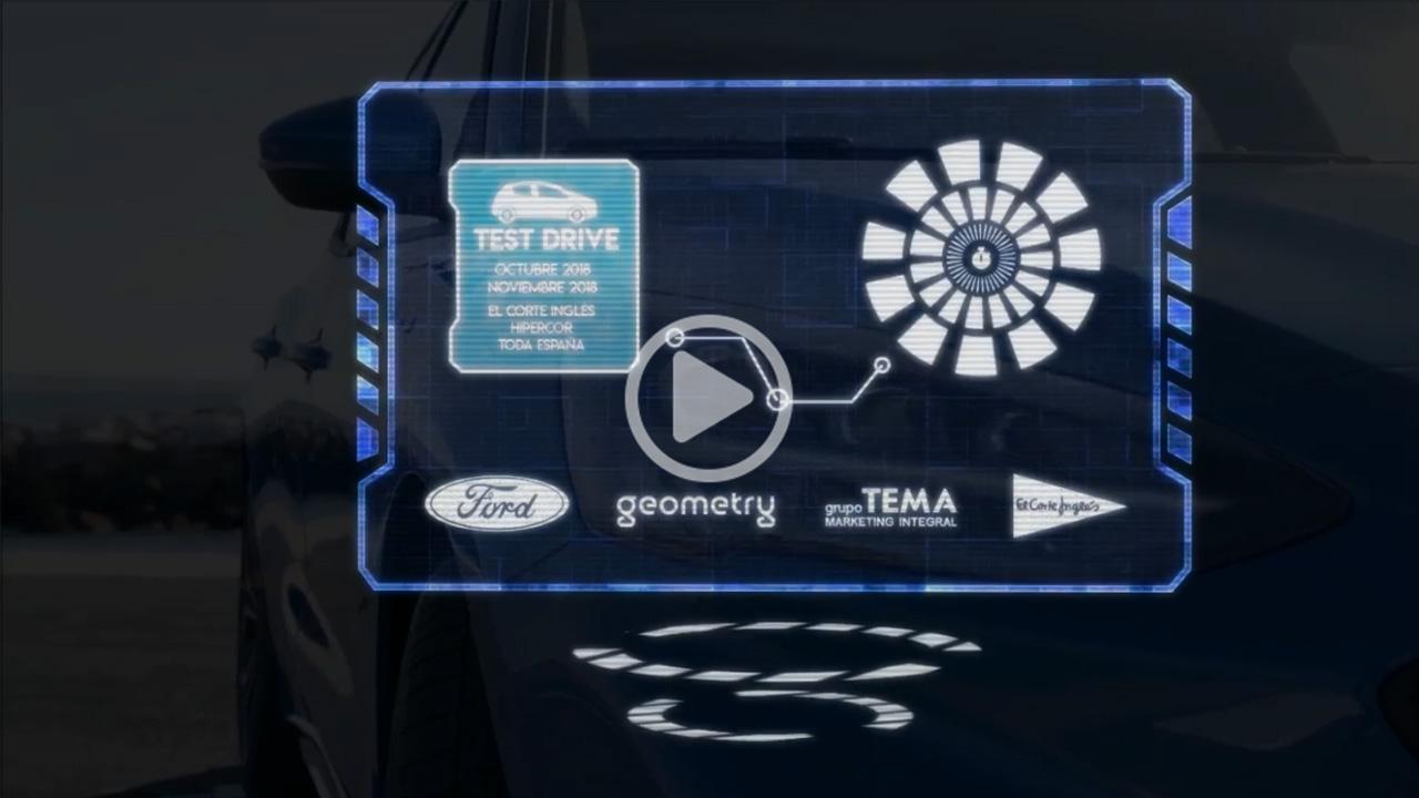 TEST DRIVE GRUPO TEMA ECI