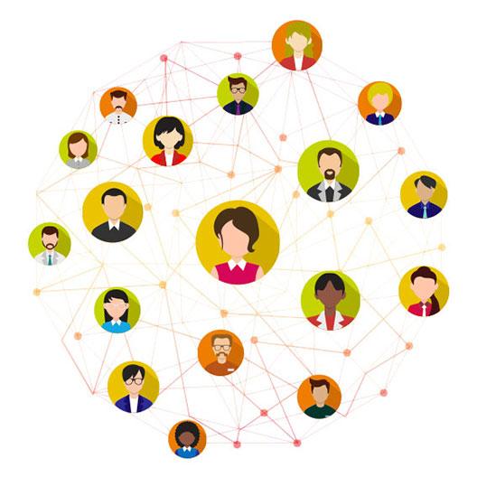 empresa redes comerciales