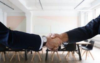 Factores claves en una entrevista de trabajo