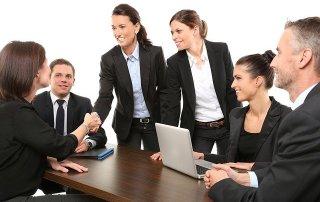 Entrevistas de empleo grupales: